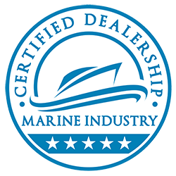 5-Star Certified Boat Marine Dealership